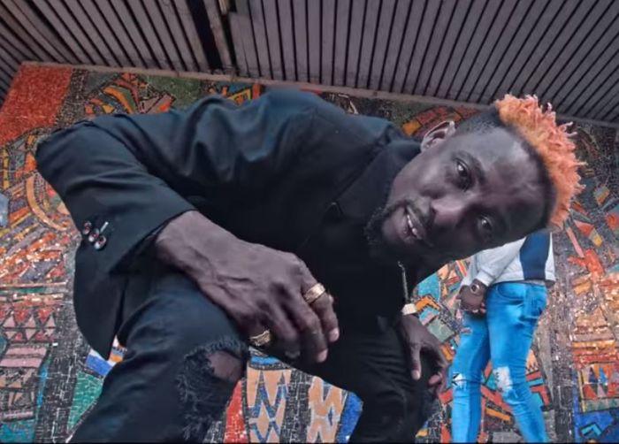 Erigga - Kettle (Story Of Okiemute) (feat. Graham D)