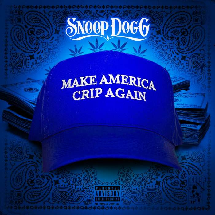Snoop Dogg - 3's Company (feat. Chris Brown & O.T Genasis)