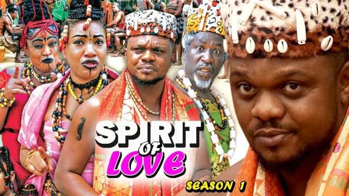 Spirit of Love (2019)
