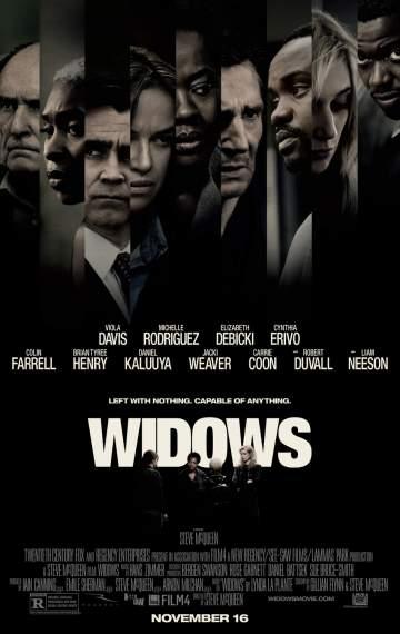 Movie: Widows (2018)