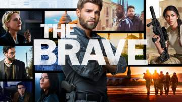 New Episode: The Brave Season 1 Episode 12 - Close to Home: Part 1