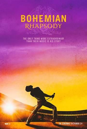 Movie: Bohemian Rhapsody (2018)