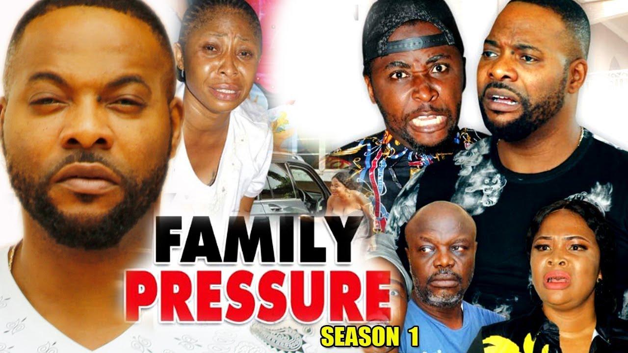 Family Pressure (2018)