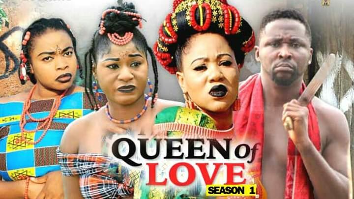 Queen of Love (2019)