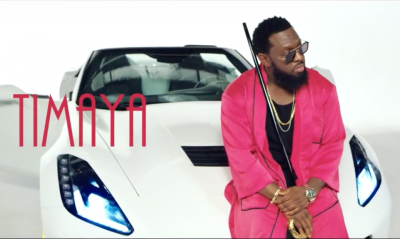 Video: Timaya - To U