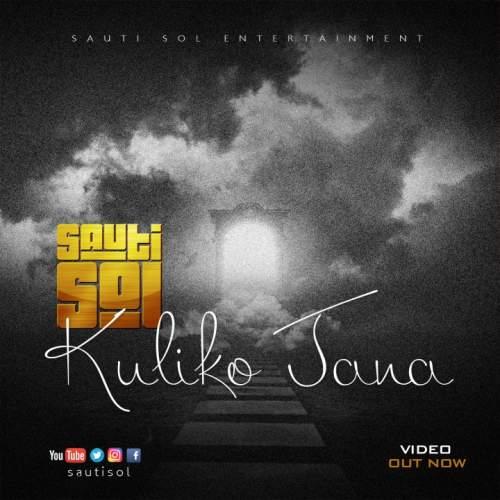 Sauti Sol - Kuliko Jana (Acapella Remix) (feat. RedForth Chorus)