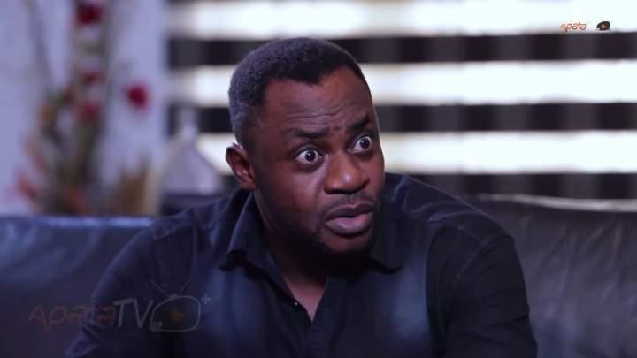 Yoruba Movie: Omo Iku (2020)