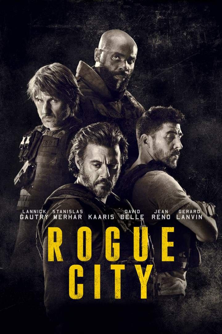 Rogue City (2020) [French]