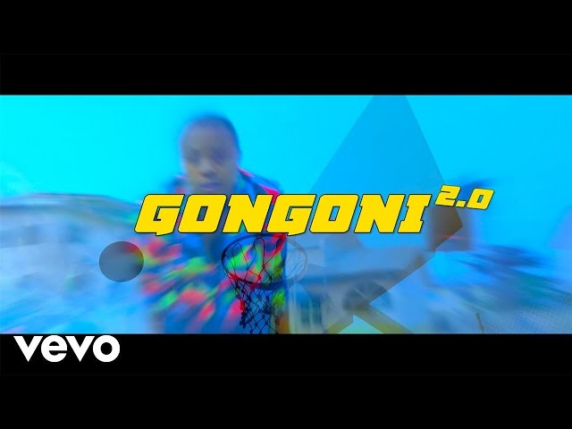 DJ Hazan - Gongoni (Remix) (feat. Vector, Rayce & Jumabee)