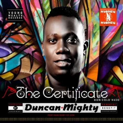 Duncan Mighty - Owu (feat. Timaya)