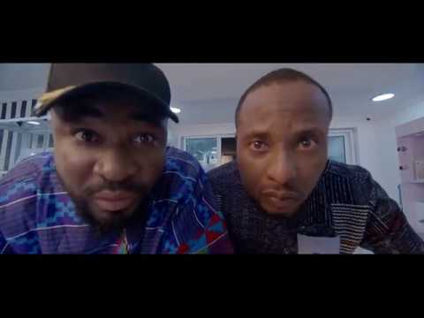 Faze - Business Man (feat. Harrysong)