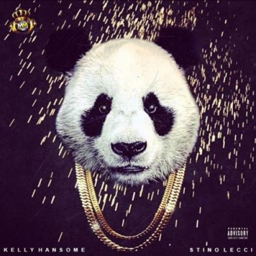 Kelly Hansome - Panda (Cover) (feat. Stino Lecci)