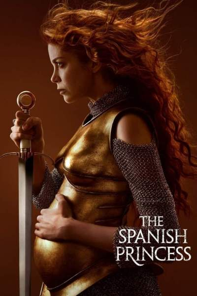 Season Finale: The Spanish Princess Season 2 Episode 8 - Peace