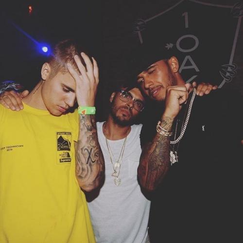 Justin Bieber - One Dance (Remix) (ft. Drake)