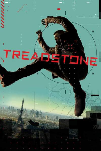 Series Premiere: Treadstone Season 1 Episode 1 - The Cicada Protocol