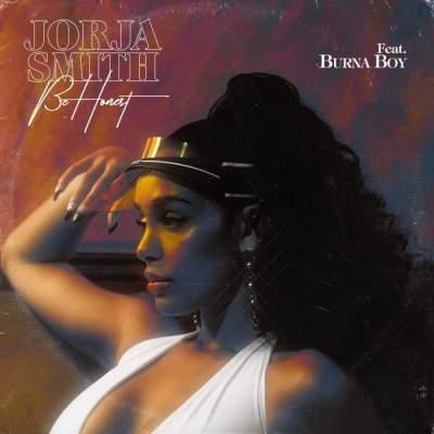 Music: Jorja Smith - Be Honest (feat. Burna Boy)