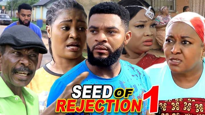 Seed of Rejection (2020)