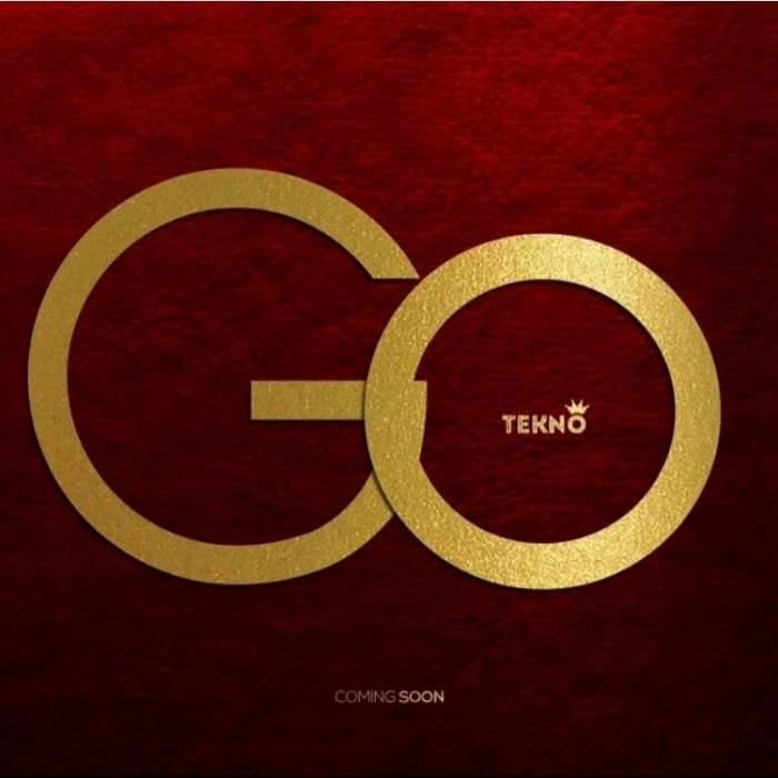 Tekno - Go (Snippet)
