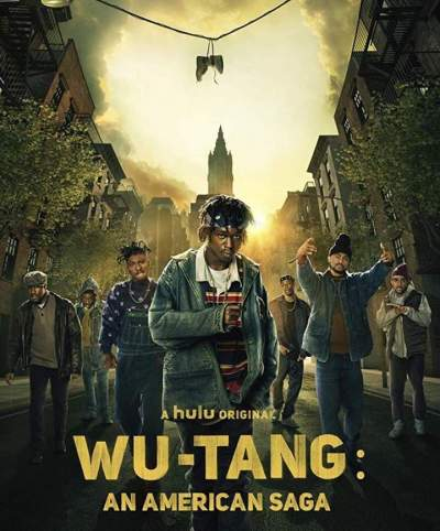 Season Finale: Wu-Tang: An American Saga Season 1 Episode 10 - Assassination Day