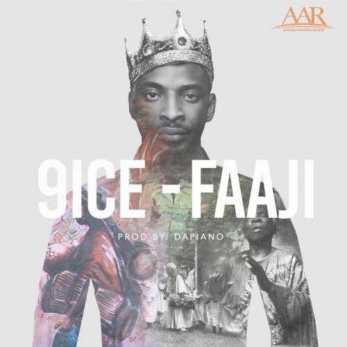 9ice - Faaji