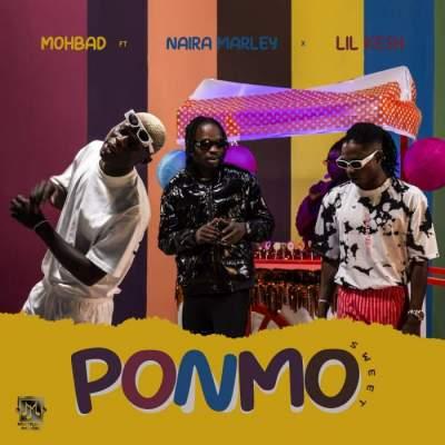 Music: Mohbad - Ponmo (feat. Naira Marley & Lil Kesh)