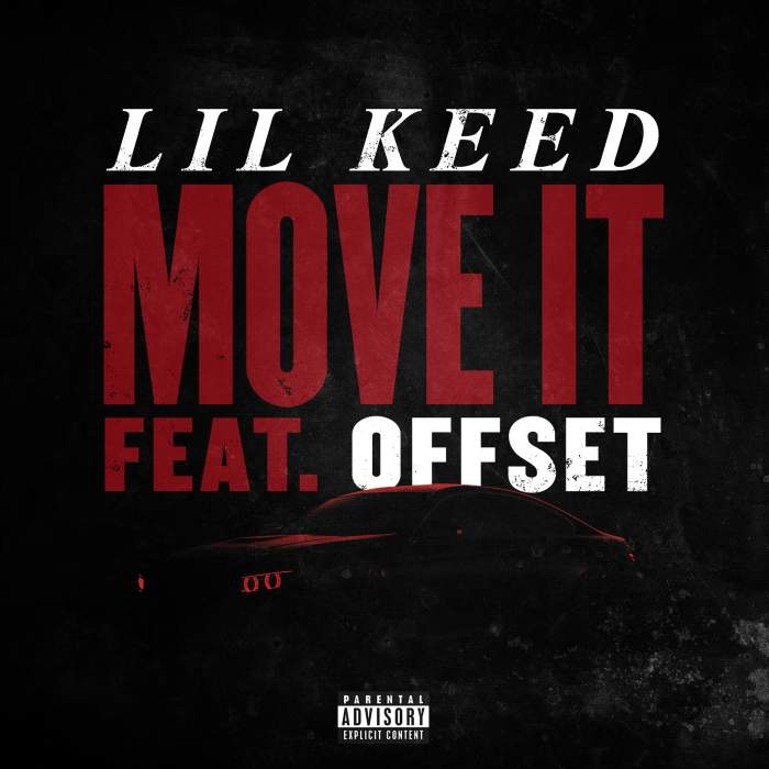 Lil Keed - Move It (feat. Offset)
