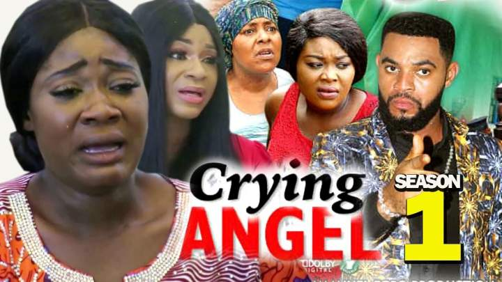Crying Angel (2019)