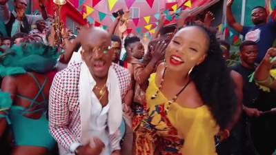 Video: Joe El & Yemi Alade - Celebrate