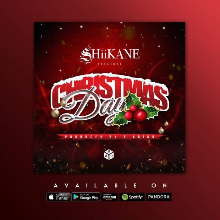 SHiiKANE - Christmas Day
