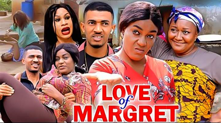 Love of Margret (2020)