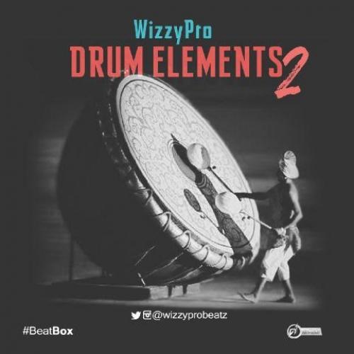 WizzyPro - Drum Elements 2