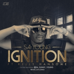 Sa-Young - Ignition (ft. Kelly Hansome)