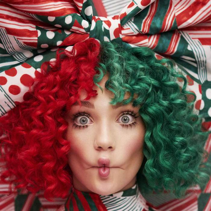 Album: Sia - Everyday Is Christmas