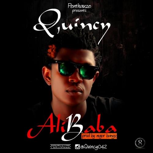 Quincy - AliBaba