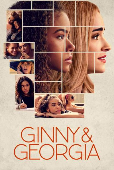 Series Download: Ginny & Georgia (Complete Season 1)