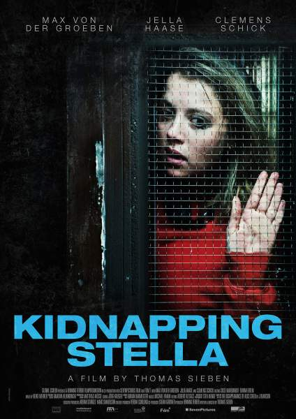 Kidnapping Stella (2019) [German]