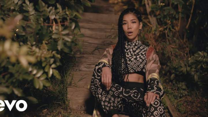 Jhené Aiko - Happiness Over Everything (H.O.E.) [feat. Future & Miguel]