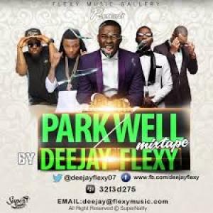 DJ Flexy - Park Well Mixtape