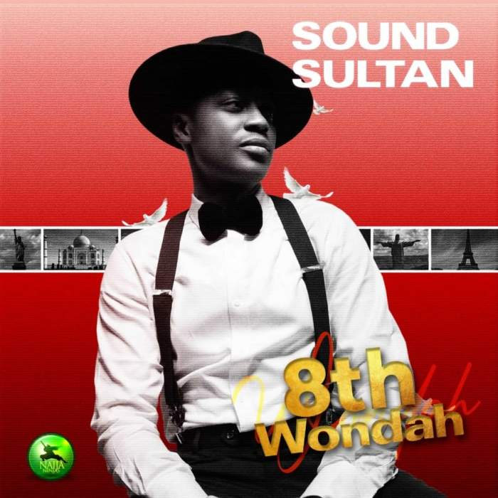 Sound Sultan - Area (Remix) (feat. Johnny Drille)