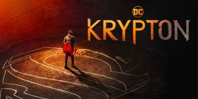 New Episode: Krypton Season 1 Episode 10 - The Phantom Zone (Season Finale)
