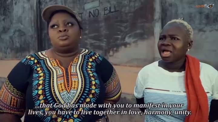 Omo Ologo (2020)