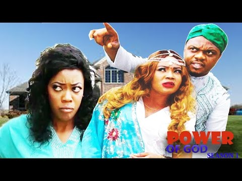 Power Of God [Starr. Ken Erics, Eve Esin]
