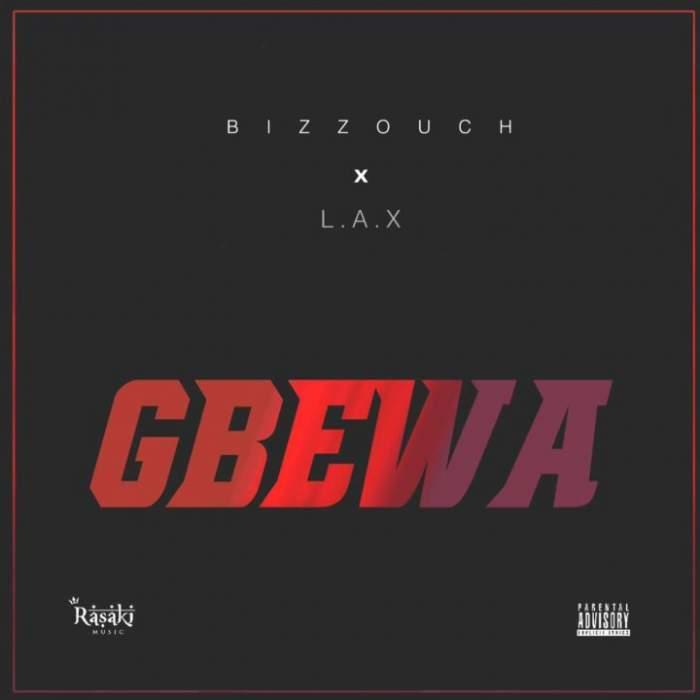 Bizzouch & L.A.X - Gbewa