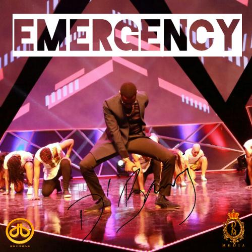 D'banj - Emergency