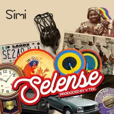 Music: Simi - Selense