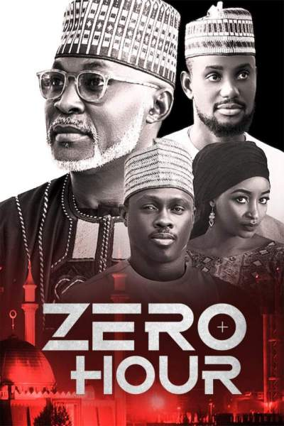 Nollywood Movie: Zero Hour (2019)