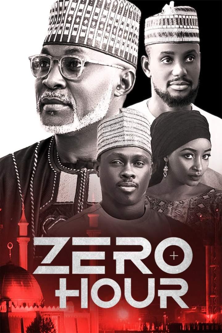 Zero Hour (2019)