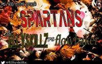 Ellyskillz - Spartans (feat. Flowbaker)