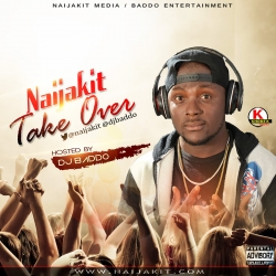 DJ Baddo - Take Over Mix