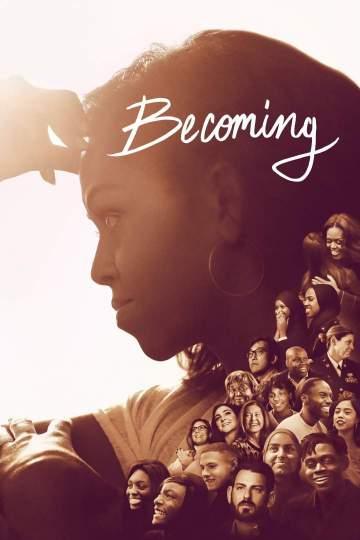 Movie: Becoming (2020)